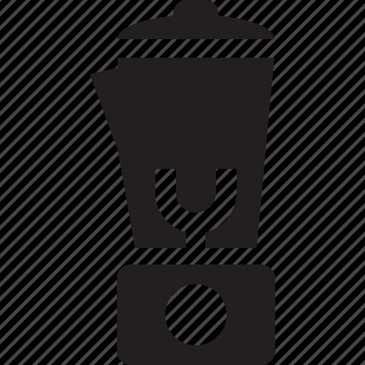 blender, cooking, drink, kitchen, prepare icon