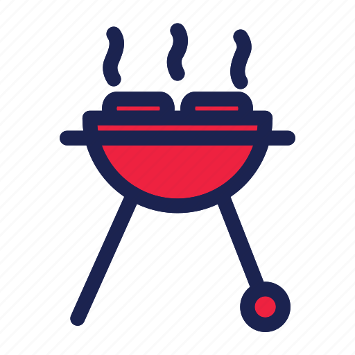 barbeque, cooking, food, gastronomy, kitchen icon