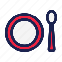 aeting, cooking, food, gastronomy, kitchen icon
