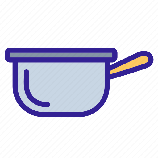 cooking, item, kitchen, pan, utensil icon