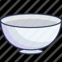 bowl, food, kitchen