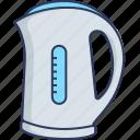 kettle, teapot, teakettle