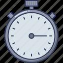 stopwatch, timer, watch