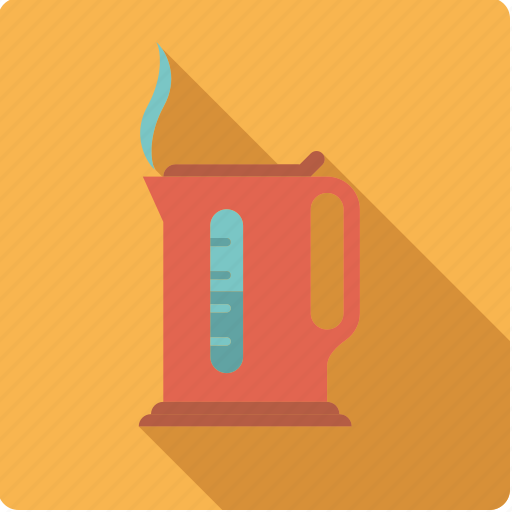 appliance, boiler, cooking, heater, household, kitchen, water icon