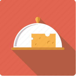 cheese, dairy, dome, food, household, kitchen, utensil icon