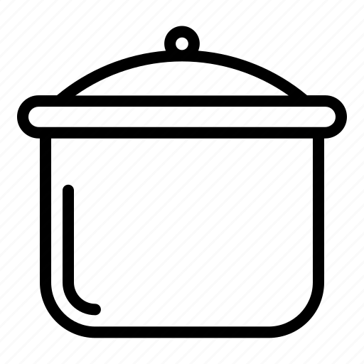 appliance, cook, cooking, cookware, food, kitchen, pan icon