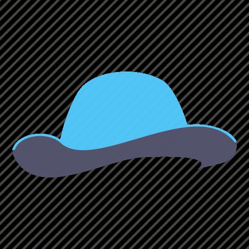 accessory, cap, cowboy, fashion, hat, hipster, wear icon