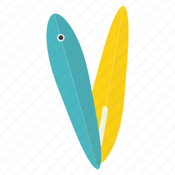beach, hobby, sports, surf, surfing, vacation, water icon