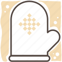 cooking, food, gloves, kitchen, meal, restaurant icon