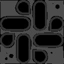 logo, slack, social networks