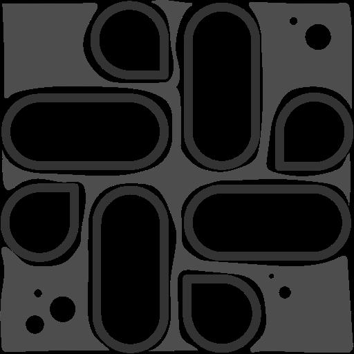 logo, slack, social networks icon