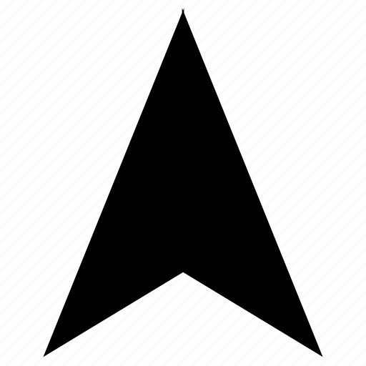 coordinates, cursor, move, point icon