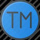 restriction, right, copyright, copy, trademark, mark, trade icon