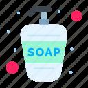hand, liquid, moisturizer, protection, soap, virus, wash