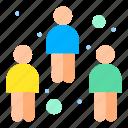 coronavirus, covid19, people, spreading, user
