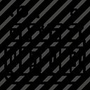 lab, test, tubes icon