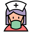 corona, coronavirus, doctor, healthcare, mask, nurse, virus