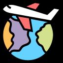 airplane, corona, coronavirus, plane, travel, virus, world