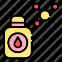 fuel, oil, pump