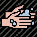 cleaning, coronavirus, covid19, hand, soap, wash