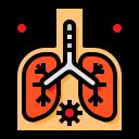 anatomy, coronavirus, lung, organ, pneumonia