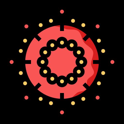 corona, corona virus, coronavirus, disease, epidemic, virus icon