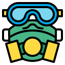 coronavirus, covid, mask, medical, protection, shield, virus