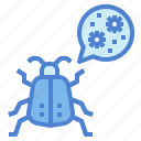 animals, bug, insect, virus