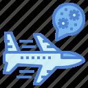 airplane, corona, covid, flying, travel, virus