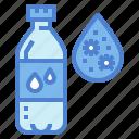 bottle, corona, covid, drink, virus, water