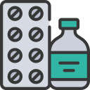 coronavirus, medication, pills, prescription, tablets