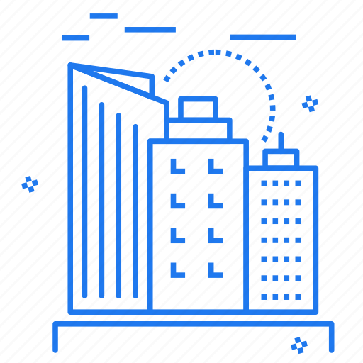 Building, city, tower icon - Download on Iconfinder