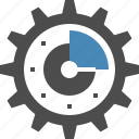 clock, cogwheel, efficiency, gear, management, optimization, time