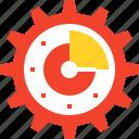 clock, cogwheel, efficiency, gear, management, optimization, time