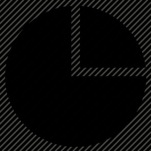 chart, corporate, diagram, ecomonic, metrics icon