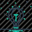 visionary, idea, lelectric, consideration, concept, enterprising, conclusion