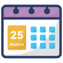 date, event management, event planning, event processing, event schedule, program planning, scheduling icon
