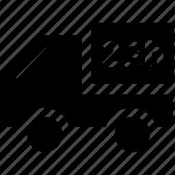 order, status icon