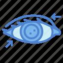 cosmetic, eyeball, eyelid, eyes, surgery