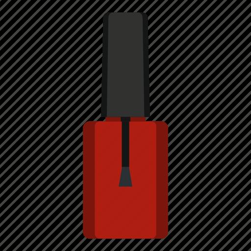 bottle, cosmetic, fashion, glamour, manicure, nail, polish icon