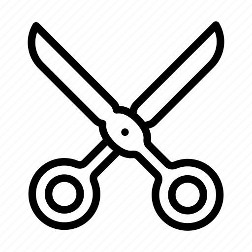 barber, barbershop, beauty, cosmetic, cosmetics, makeup, scissors icon