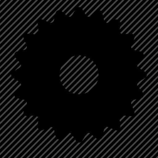 cogwheel, config, gear, options icon