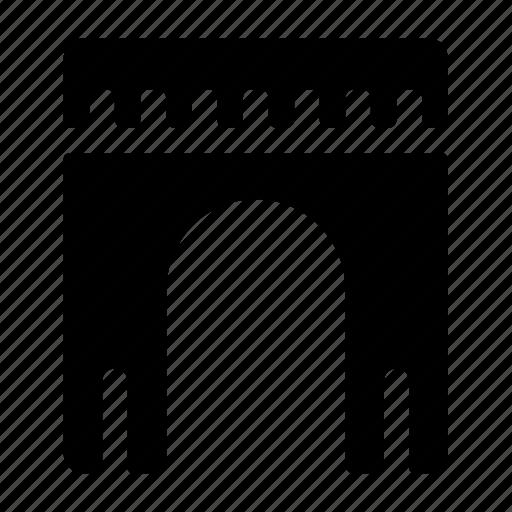 arch, building icon