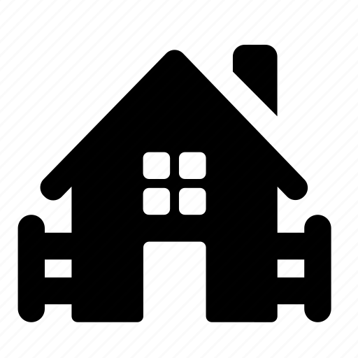 farm, home, house icon