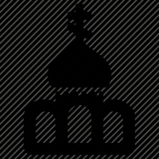 church, orthodox, religion icon
