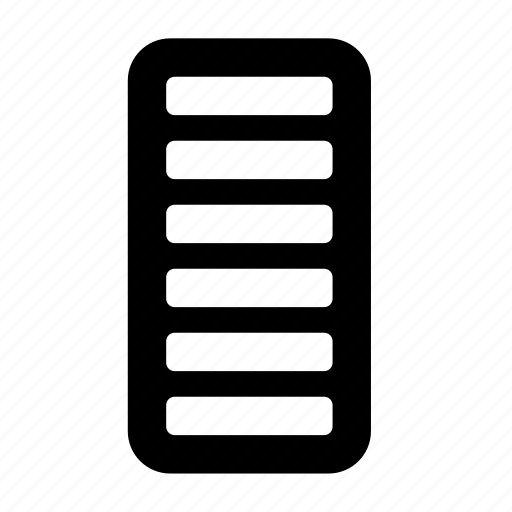 office, skyscraper icon
