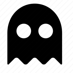 enemy, ghost, pacman icon