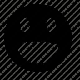 icojam, smile icon