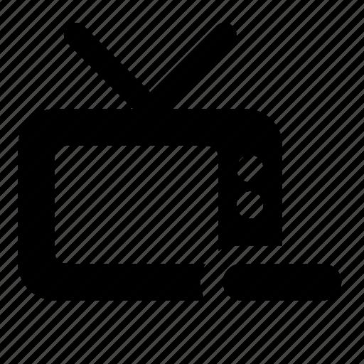 channel, close icon