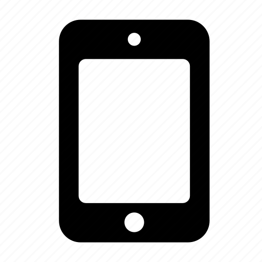icojam, iphone, smartphone, vertical icon